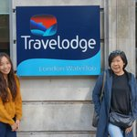 Travelodge London Waterloo Hotel Foto