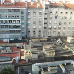 Different panorama of Lisbon than expected ;)