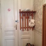 """Entry way """"ammenities"""""""