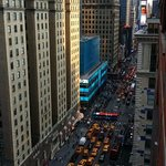 Foto The Manhattan at Times Square Hotel
