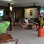 Photo of Raiatea Lodge Hotel