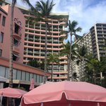Photo of The Royal Hawaiian, a Luxury