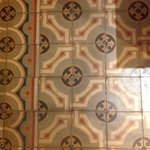 Great floor tiles