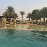 Bab Al Shams Desert Resort & Spa resmi