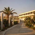 Photo of Santa Marina Beach Hotel