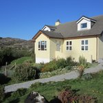 Stac Fada Bed & Breakfast Foto