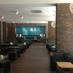 Motel One Berlin-Tiergarten resmi