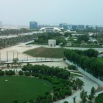 Photo de Park Rotana Abu Dhabi