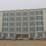 Salalah Beach Resort Hotel Foto