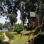 Mutanda Lake Resort Foto