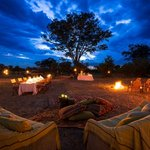 Foto de Wilderness Safaris Kings Pool Camp