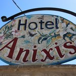 Photo of Hotel Anixis