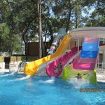 Foto de Kemer Holiday Club