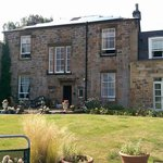 Foto de Rathan House - the Guesthouse at Eskbank