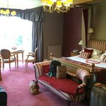 Φωτογραφία: Loch Ness Country House Hotel at Dunain Park