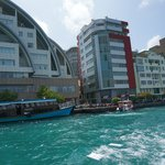 Traders Hotel, Male, Maldives resmi