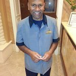 Sammy the ABSOLUTE BEST, genuinely kind hearted Bellman
