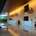 The Westin Mumbai Garden City resmi