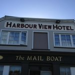 Foto van Harbour View Hotel