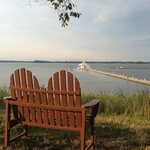 Foto de Hyatt Regency Chesapeake Bay Golf Resort, Spa & Marina