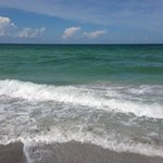The Beach on Longboat Key Foto