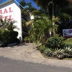 Photo de Coral Motel & Apartments