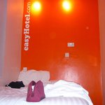 easyHotel Paddington London Foto