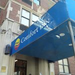 Comfort Inn Downtown DC / Convention Center Foto