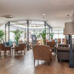 Foto de BEST WESTERN PLUS The Gonville Hotel