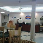Foto de Baymont Inn and Suites Crossville