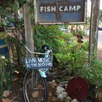 Owen's Fish Camp