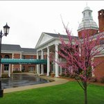 Cumberland Inn and Museumの写真