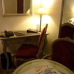 Foto de Cour Du Corbeau Hotel- MGallery Collection