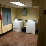Foto Holiday Inn Express Hotel & Suites Charlotte Airport-Belmont