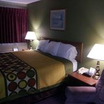 Φωτογραφία: Super 8 Motel Dyersville