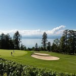 Foto de Hotel Royal - Evian Resort