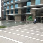 Holiday Inn Santiago Airport Foto