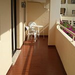 Photo of Olhos Do Mar Apartments