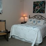 Hillcrest Hide-Away Bed and Breakfast Foto
