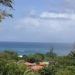 Foto di Roatan Bed & Breakfast Apartments