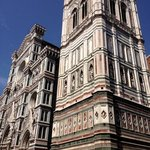 Santa Maria del Fiore and Giotto's Tower