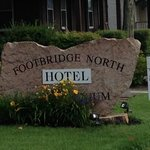 Bilde fra Footbridge North Hotel