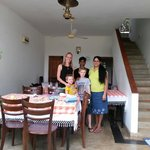 Little Paradise Tourist Guest House and Holiday Home Anuradhapura Foto