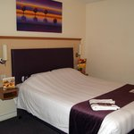 Premier Inn Glasgow - Milngavieの写真