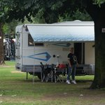 Photo de Camping North Wind