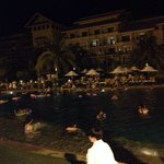 Foto di Hilton Sanya Yalong Bay Resort & Spa