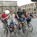 Italy Cruiser Bike Tours Foto