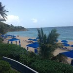Foto de Marriott Frenchman's Reef & Morning Star Beach Resort