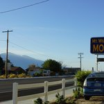 Foto Mt. Williamson Motel
