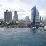 Foto de Eastin Grand Hotel Sathorn